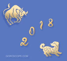 гороскоп на 2018 год Телец